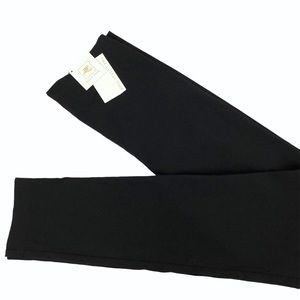 Rosie Pope Black Maternity Pants Size Small NWT